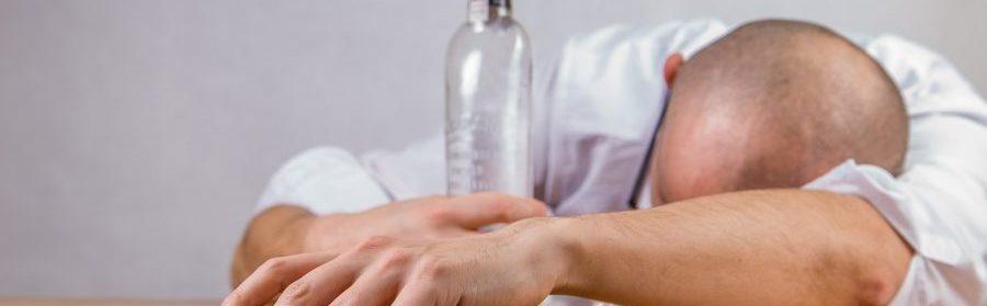Alkohol- und Drogenmissbrauch