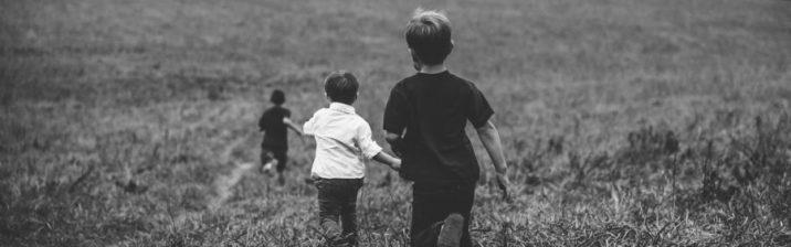 Innere Unruhe bei Kindern