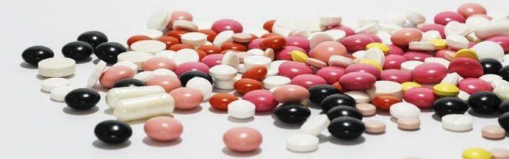 Medikamente gegen Stimmungsschwankungen