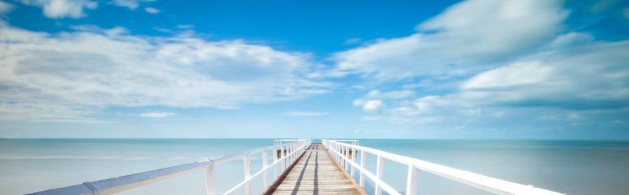 Innere Stärke: das Wolkenprinzip