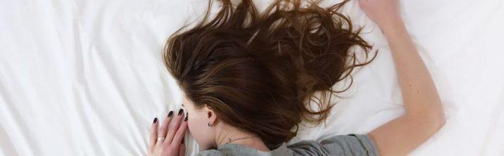 Schlafst?rungen behandeln und Ursachen