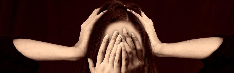 Angststörung erkennen