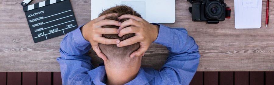 Stress im Alltag bewältigen um innere Ruhe zu finden