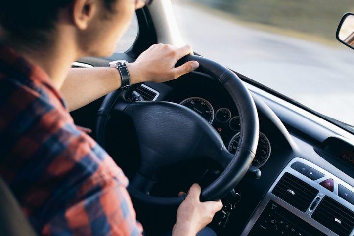 Angst vor dem Autofahren ?berwinden