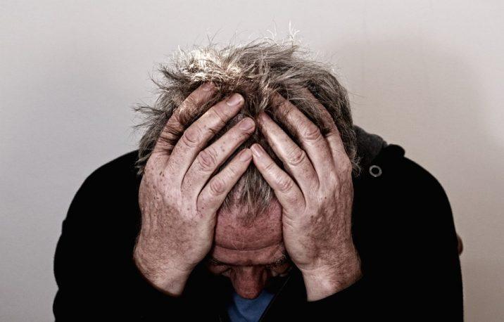 Burnout ? welcher Arzt