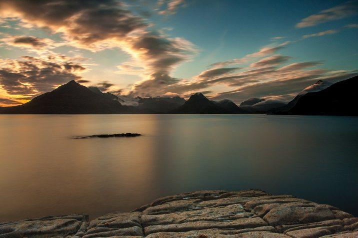 Meditation gegen Angst und Depression