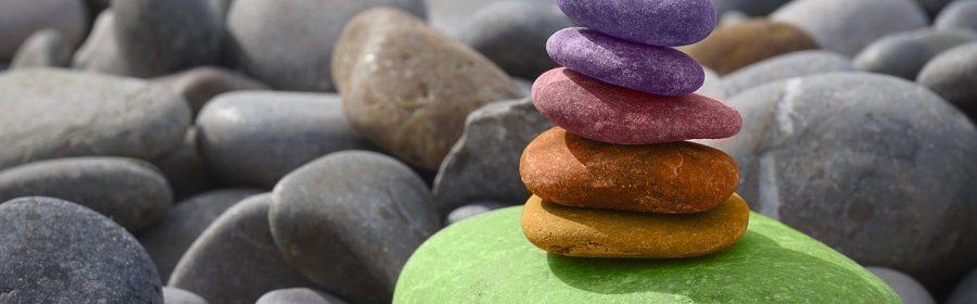 Meditation gegen Phobien und Stress